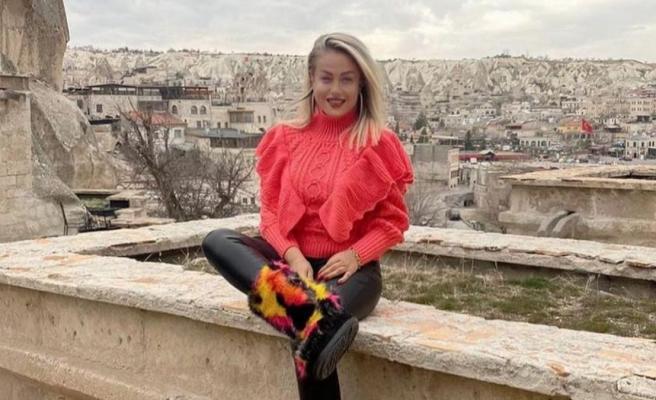 Yeliz Yeşilmen ve Ali Uğur Akbaş boşandı iddiası