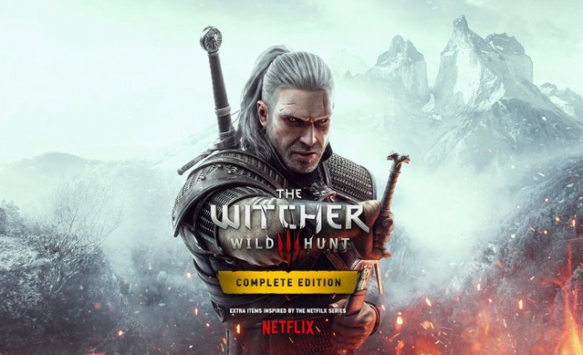 Yeni nesil Witcher müjdesi