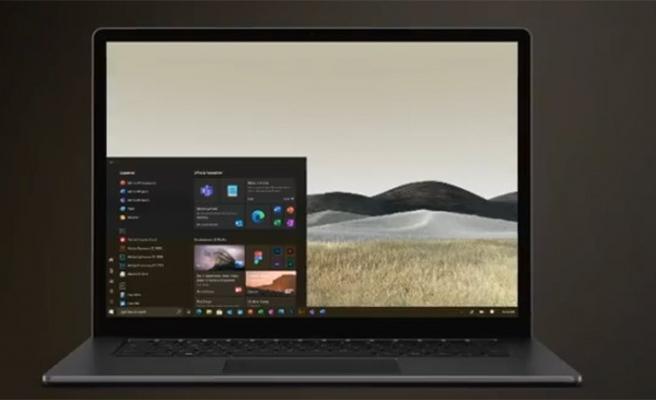 Yeni Windows 10'dan yeni görüntüler