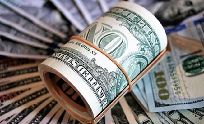 Yeniden Yükselişe Geçen Dolar/TL 8.70'i Gördü