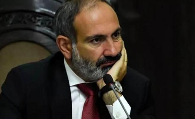 Yenilgi anlaşmasını imzalayan Paşinyan: Karabağ'daki durumun sorumlusu benim, gerekirse mahkemeye çıkarım