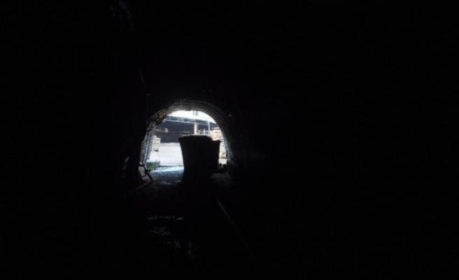 Yeraltı madeni çalışanlarına 732 bin lira hibe desteği ödendi