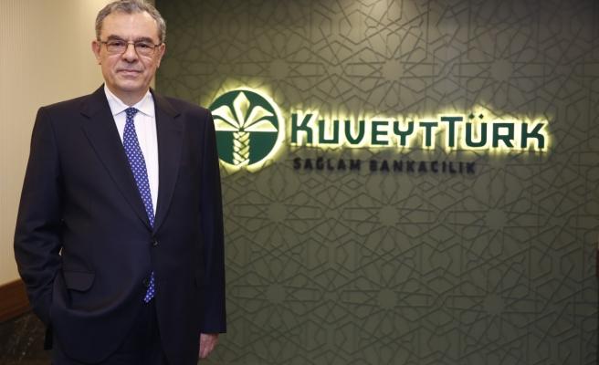 Yeşil enerji için Kuveyt Türk'ten 174 GES projesine finansman desteği