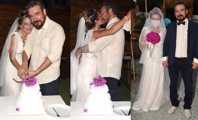 Yıldız Asyalı'nın evliliği 30 günde bitti!
