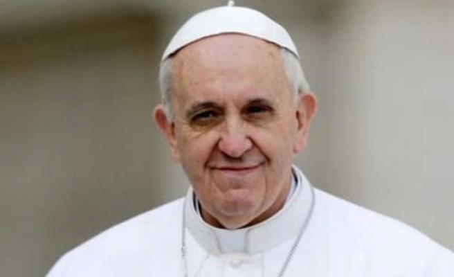 Yıllar sonra bir ilk! Papa Francis o ülkeye gidiyor