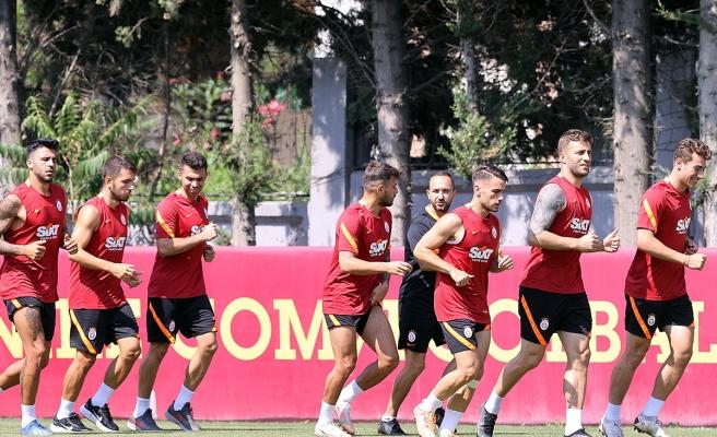 Yunanistan'da test krizi! Galatasaray Türkiye'ye dönüyor