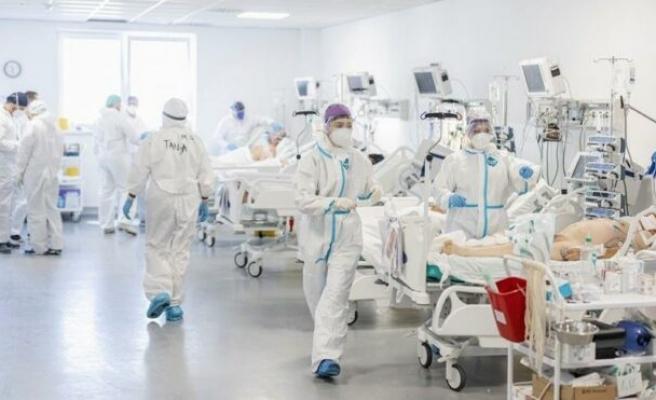 Yunanistan'dan Pfizer/BioNTech aşısıyla ilgili umut veren araştırma