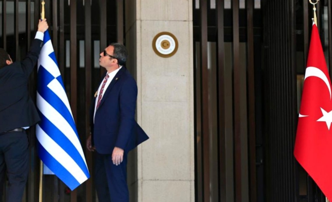 Yunanistan'dan Türkiye gerginliğiyle ilgili skandal hamle! Yaptırım için AB'ye gittiler