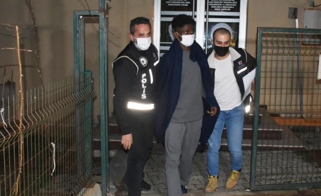 Yunanistan'ın ölüme terk ettiği 16 yaşındaki genç üç gün sonra kurtarıldı