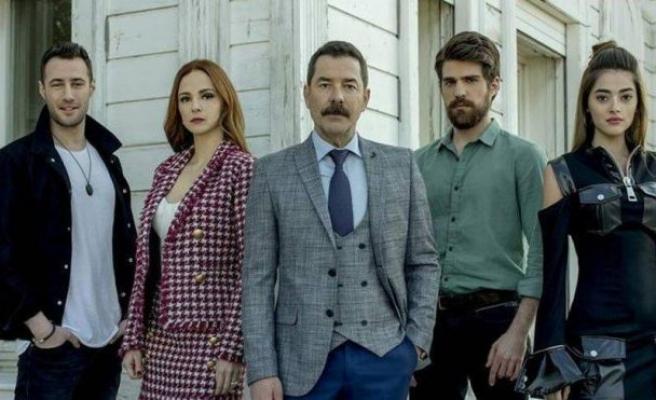 Zalim İstanbul final mi yaptı? Zalim İstanbul bugün yeni bölüm olacak mı?