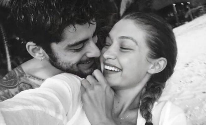 Zayn Malik ile Gigi Hadid'in bebeği oldu! Gigi Hadid'in sevgilisi Zayn Malik kimdir?