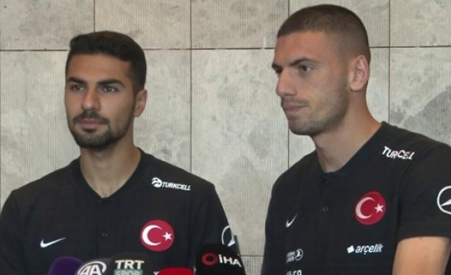 Zeki Çelik: 'Arnavutluk maçı bizim için çok önemli'