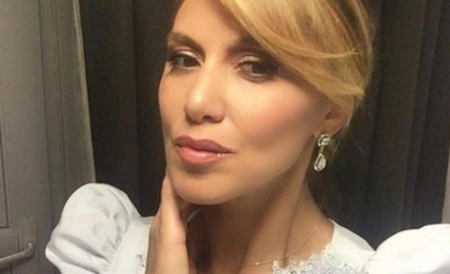 Zeynep Mansur 'Allah yardımcısı olsun' dedi, yoruma sinirlendi