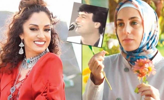 Zeynep Talu'dan