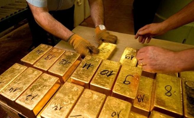 Zimbabve'den her ay 100 milyon dolar değerinde altın kaçırılıyor
