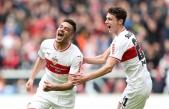 Ozan Kabak, Bundesligada Mart ayının en iyi genç...