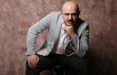 Komik Tiplemeleriyle Abdülhamit Balcı Röportajı