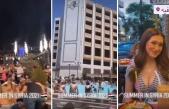 Biz de mi Gitsek? Türkiye, Mülteci Krizi ile Boğuşurken Suriye'deki Hayatın Kıskandıran Görüntüleri
