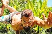 Harun Tan, yoga eğitmenliğine geri dönüyor