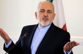 İran Dışişleri Bakanı Zarif BM görüşmelerine...