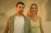 Maria ile Mustafa dizisinin tanıtım videosu yayınlandı!...