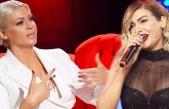 Popstar Mehtap'tan yıllar sonra gelen itiraf: Abim...