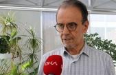 Rusya'nın corona aşısı açıklaması sonrası Prof. Dr. Mehmet Ceyhan'dan dikkat çeken sözler