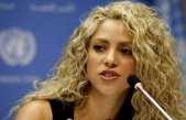 Shakira'ya vergi kaçakçılığı suçlaması…...