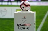 Süper Lig'de puan durumu nasıl oluştu? Süper Lig'de 4. hafta sonuçları