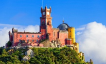 Kaleler ülkesi: Portekiz