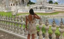 Pınar Başakıncıyla Asya'ya Gitmeye Hazır Mısınız?