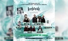 Icebreak Festivaline Hazır Mısınız?