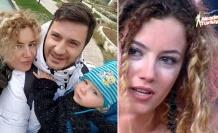 Akademi Türkiye'nin Pınar'ı ikinci kez anne oldu!