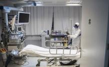 Bakan Koca Günlük Koronavirüs Rakamlarını Açıkladı: 'Son 3 Günde Hastaneye Yatışlarda Azalma Var'