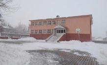 Bingöl Karlıova'da okullar yarın da tatil edildi