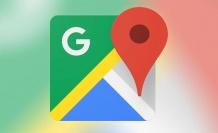 Google Maps'a Koronavirüs geldi