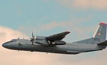 Herkes gelecek habere kilitlendi Radardan çıkan uçak düştü, enkazı bulunamıyor