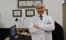 İhlas Haber Ajansı Parkinson hastaları beyin pili ameliyatı için Türkiye'ye geliyor