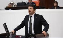Milletvekili Tutdere'den badem açıklaması