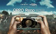 Oppo Reno Z satışa çıktı!