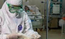 SES Şube Başkanı Özkavak: Sağlık emekçilerisoluk alamaz duruma geldi