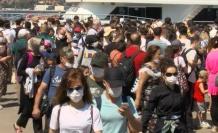 Tabip Odası Başkanı'ndan çarpıcı yorum: Pandeminin kontrol edilemez noktaya geleceği endişesini yaşıyoruz