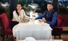 Tolgahan - Almeda çiftinden üç kutlama birden!