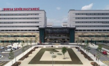TTB: Şehir Hastaneleri Sağlık Bakanlığı'na devredilsin