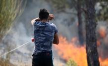 Yangınlarla Mücadelede Son Durum Ne? Kaçı Söndürüldü, Kaçı Devam Ediyor?