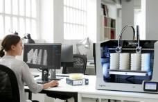 3D yazıcılarda yeni dönem