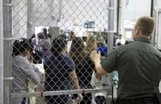 ABD'de gözaltındaki göçmen kadınların rızaları olmadan rahimleri alınmış