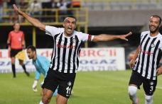 Altay'da Sportif Direktör Murat Uluç görevinden ayrıldı