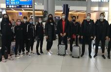 Avrupa Büyükler Tekvando Şampiyonası heyecanı başlıyor