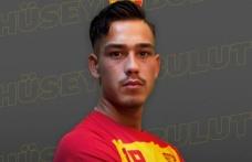 Göztepe Borussia Dortmund'dan transfer yaptı